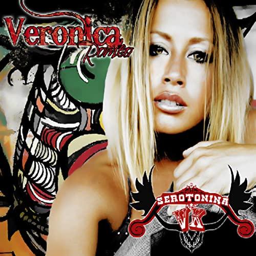 Serotonina (2006) - Verónica Romero