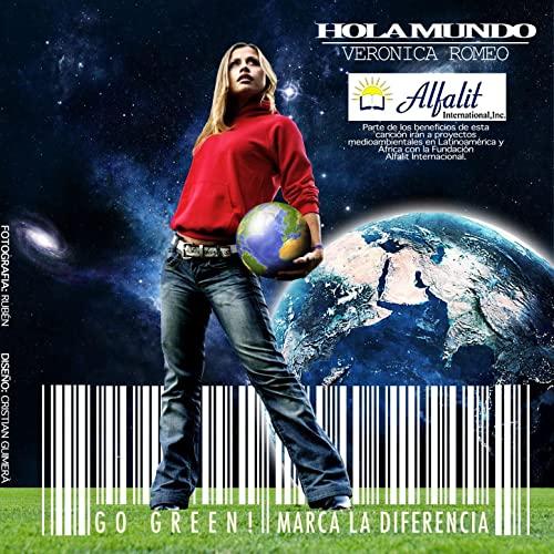 Hola Mundo (2009) - Verónica Romero