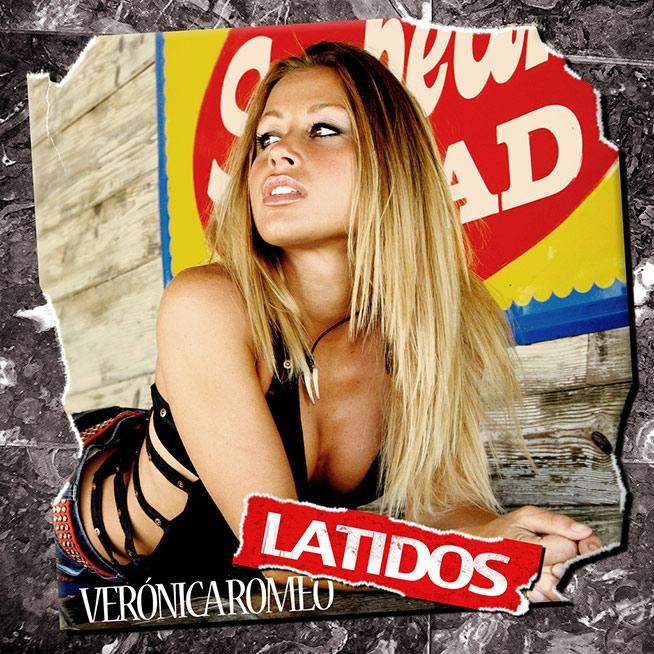 Latidos (2009) - Verónica Romero