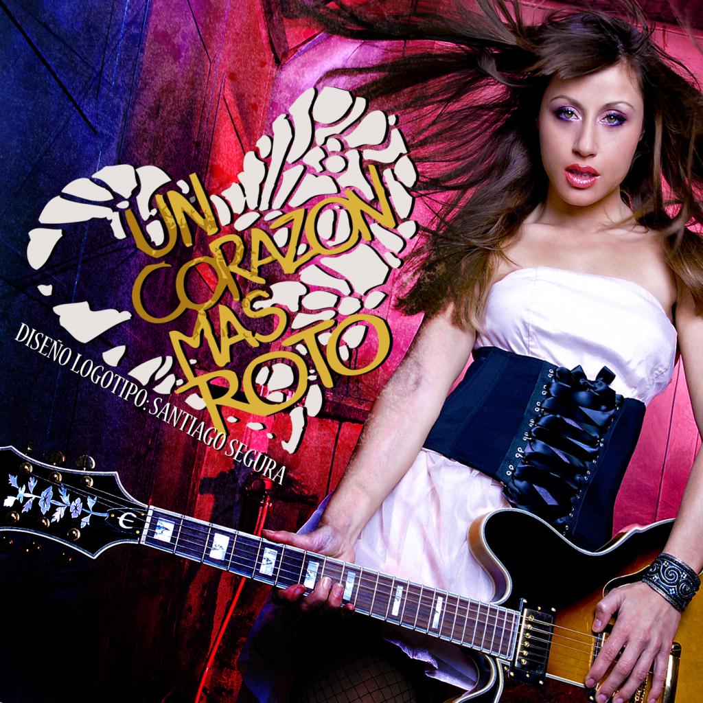 Un Corazón Más Roto (2010) - Verónica Romero
