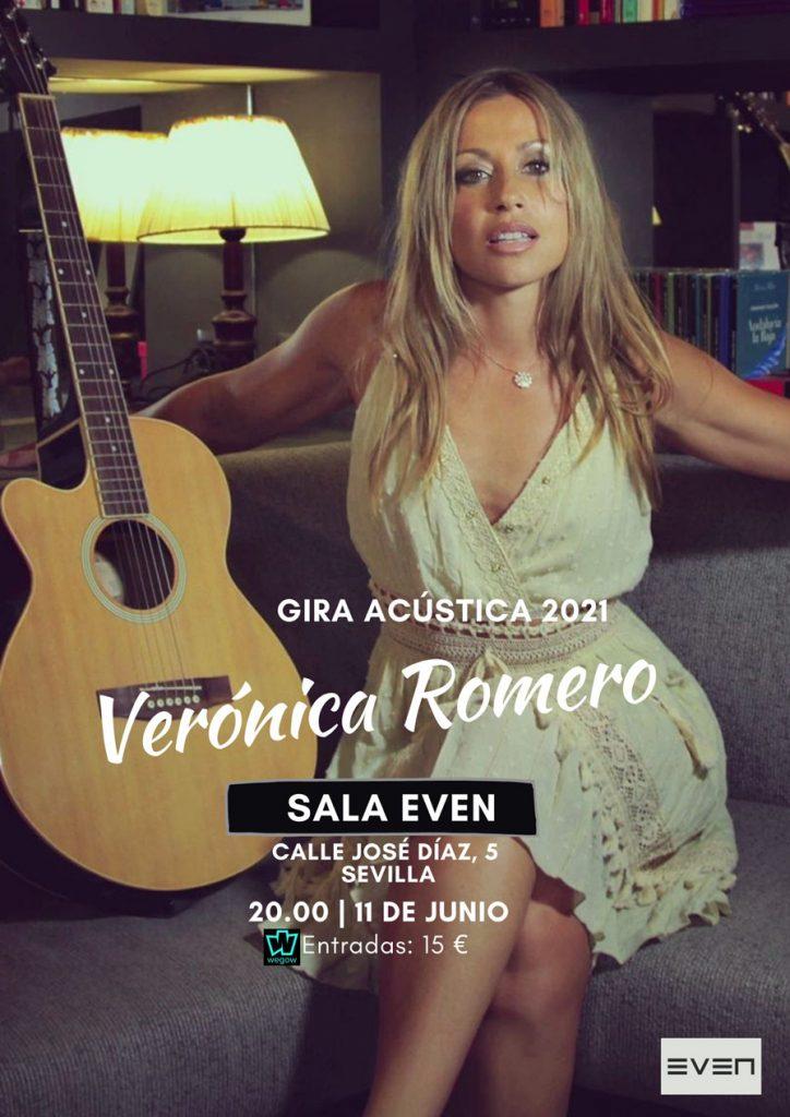 Concierto Sevilla